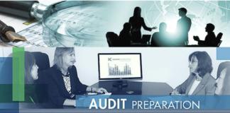 PMP Audit Preparation