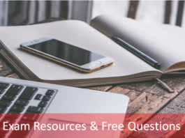 Best PMP Resources and Free Exam Questions