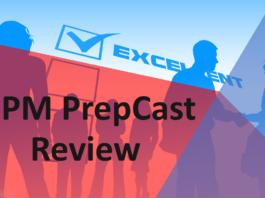 PMPrepCast Review