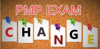 PMP Exam Change 2020